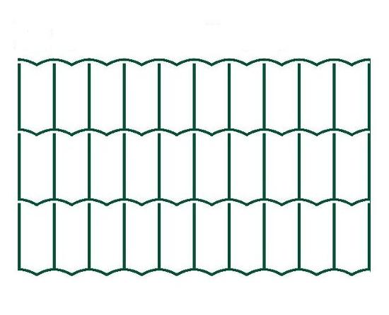 Svařované pletivo - Hortaplast